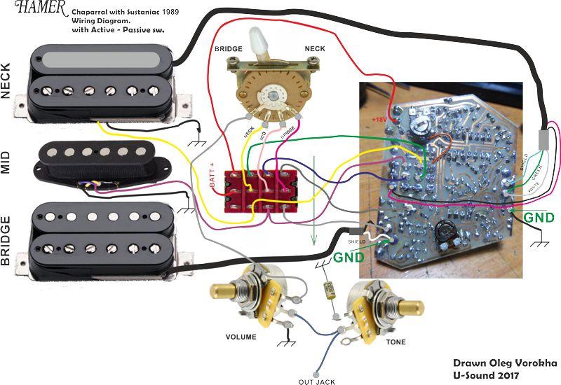 590ff22fa0b9b_HamerWiring_Active_Passive.db3108488d4905fb84348af0a3d13b6b hamer chaparral wiring diagram hamer fan club messageboard Simple Wiring Schematics at soozxer.org