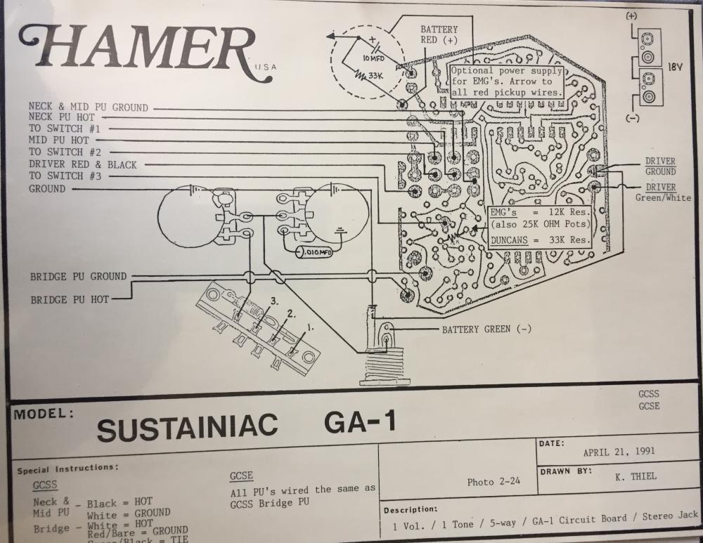 hamer wiring schematics trusted schematics wiring diagrams u2022 rh bestbooksrichtreasures com