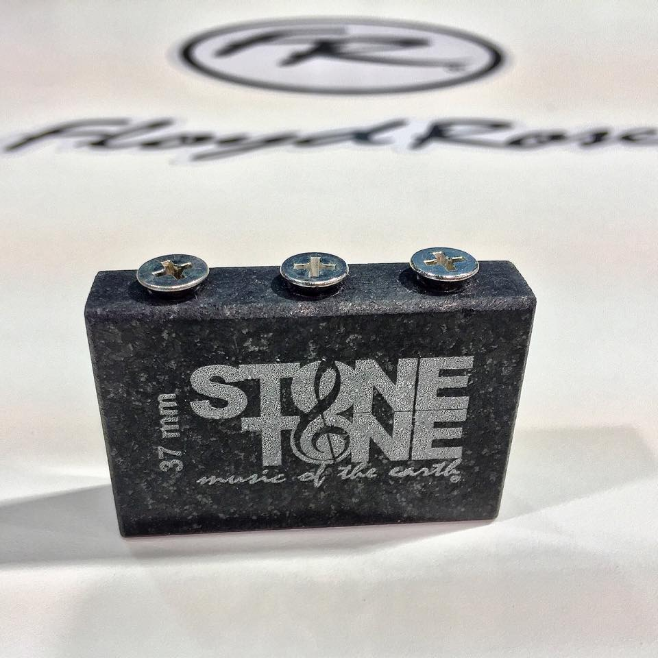 Stone Tone Rock Blocks - Ask the HFC Experts - Hamer Fan